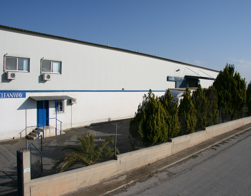 CleanWay Factory